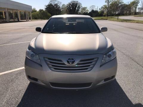2008 Toyota Camry for sale at Affordable Dream Cars in Lake City GA