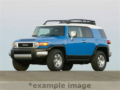 2011 Toyota FJ Cruiser for sale at Coast to Coast Imports in Fishers IN
