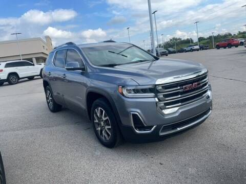 2021 GMC Acadia for sale at Mann Chrysler Dodge Jeep of Richmond in Richmond KY
