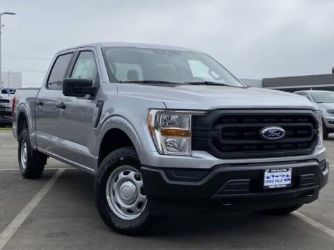 2021 Ford F-150 for sale at gogaari.com in Canoga Park CA