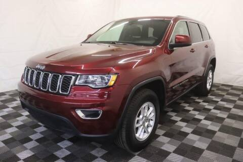 2019 Jeep Grand Cherokee for sale at AH Ride & Pride Auto Group in Akron OH