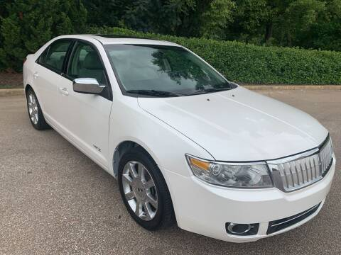 2009 Lincoln MKZ for sale at CarWay in Memphis TN