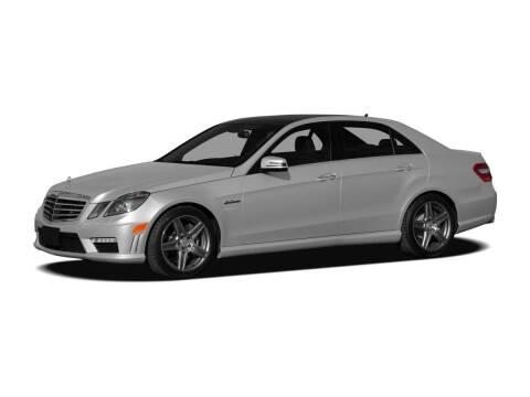 2012 Mercedes-Benz E-Class for sale at Hi-Lo Auto Sales in Frederick MD