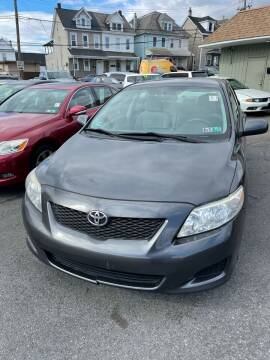 2009 Toyota Corolla for sale at Butler Auto in Easton PA