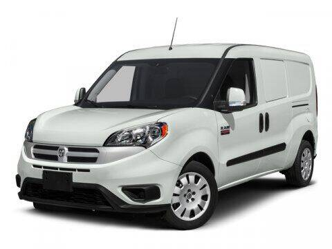 2015 RAM ProMaster City Wagon for sale at Mike Murphy Ford in Morton IL