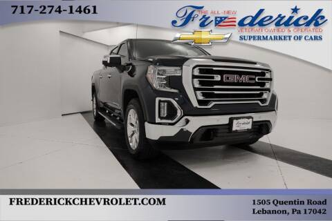 2020 GMC Sierra 1500 for sale at Lancaster Pre-Owned in Lancaster PA