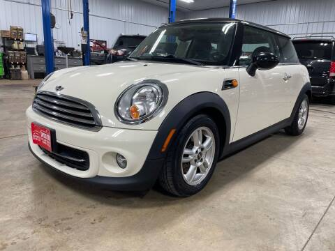 2012 MINI Cooper Hardtop for sale at Southwest Sales and Service in Redwood Falls MN