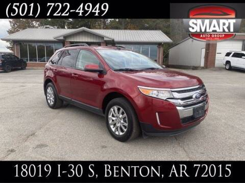 2014 Ford Edge for sale at Smart Auto Sales of Benton in Benton AR