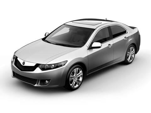 2010 Acura TSX for sale at Bill Gatton Used Cars - BILL GATTON ACURA MAZDA in Johnson City TN