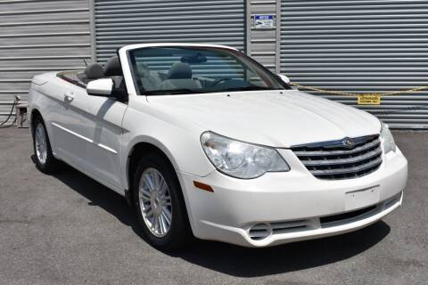 2008 Chrysler Sebring for sale at Mix Autos in Orlando FL