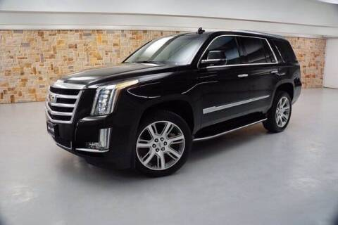 2019 Cadillac Escalade for sale at Jerry's Buick GMC in Weatherford TX