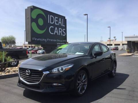 2018 Mazda MAZDA3 for sale at Ideal Cars Broadway in Mesa AZ