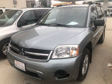 2008 Mitsubishi Endeavor for sale at Boktor Motors in North Hollywood CA