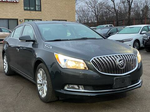2015 Buick LaCrosse for sale at Car Source in Detroit MI