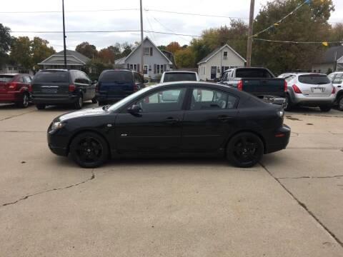 2004 Mazda MAZDA3 for sale at Velp Avenue Motors LLC in Green Bay WI