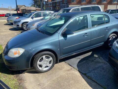 2007 Chevrolet Cobalt for sale at All American Autos in Kingsport TN