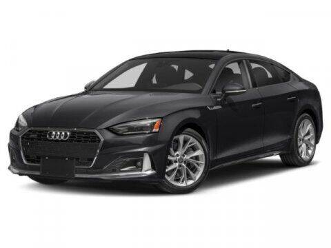 2021 Audi A5 Sportback for sale at Park Place Motor Cars in Rochester MN