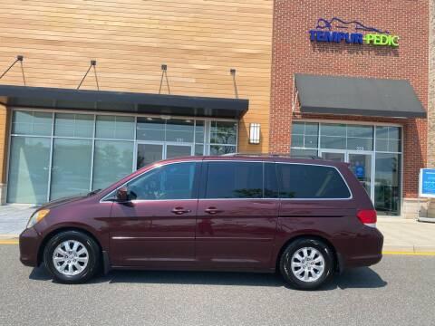 2008 Honda Odyssey for sale at Bluesky Auto in Bound Brook NJ