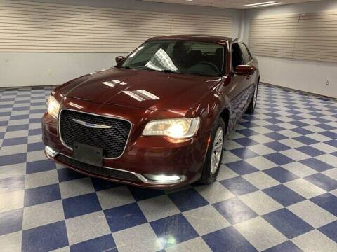 2017 Chrysler 300 for sale at Mirak Hyundai in Arlington MA