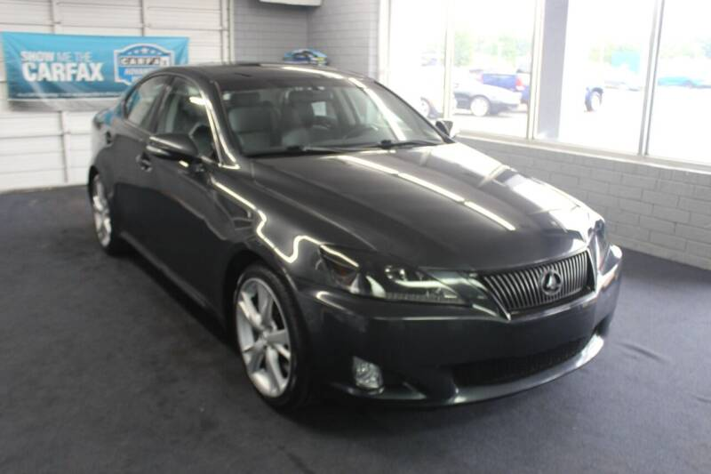 2009 Lexus IS 350 for sale at Drive Auto Sales in Matthews NC