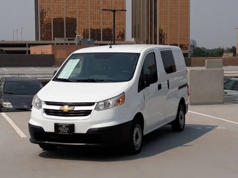 2016 Chevrolet City Express Cargo for sale at Pammi Motors in Glendale CO