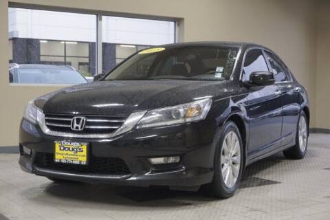 2015 Honda Accord for sale at Jeremy Sells Hyundai in Edmunds WA