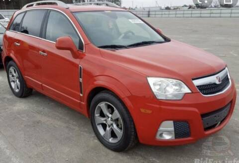 2009 Saturn Vue for sale at Right Place Auto Sales in Indianapolis IN