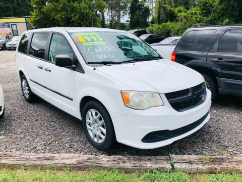 2014 RAM C/V for sale at Capital Car Sales of Columbia in Columbia SC