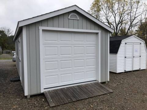 Painted Garage for sale at Simon Automotive in East Palestine OH