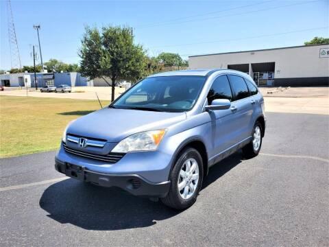2008 Honda CR-V for sale at Image Auto Sales in Dallas TX