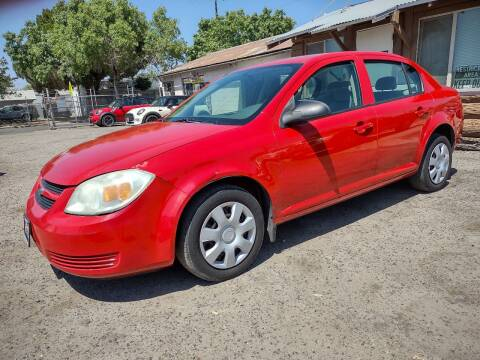 2007 Chevrolet Cobalt for sale at Larry's Auto Sales Inc. in Fresno CA