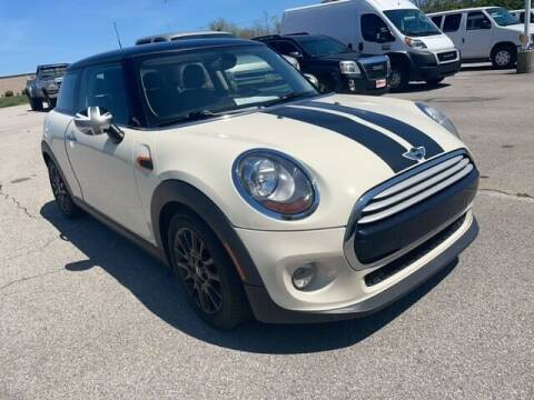 2015 MINI Hardtop 2 Door for sale at Mann Chrysler Dodge Jeep of Richmond in Richmond KY