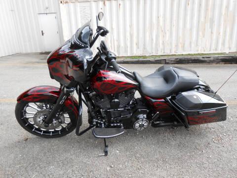 2016 Harley-Davidson FLHXS for sale at Keiter Kars in Trafford PA