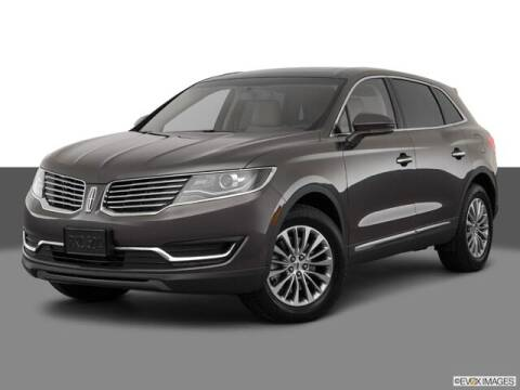2018 Lincoln MKX for sale at Herman Jenkins Used Cars in Union City TN