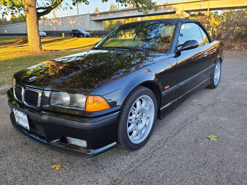 1999 BMW M3 for sale at EXECUTIVE AUTOSPORT in Portland OR