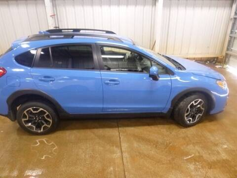2016 Subaru Crosstrek for sale at East Coast Auto Source Inc. in Bedford VA