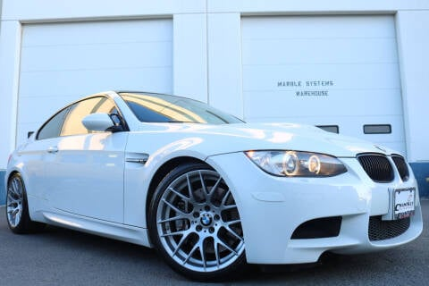 2011 BMW M3 for sale at Chantilly Auto Sales in Chantilly VA