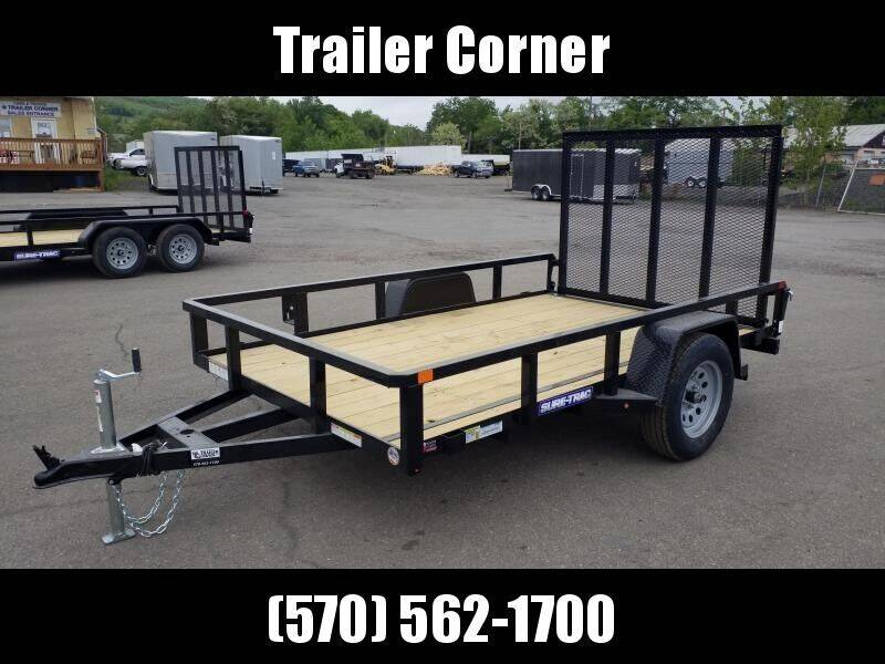 2021 Sure-Trac 6X10 - TUBE TOP UTILITY  for sale in Taylor, PA
