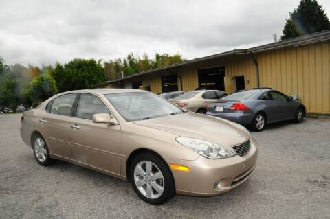 2005 Lexus ES 330 for sale at RICHARDSON MOTORS USED CARS - Buy Here Pay Here in Anderson SC