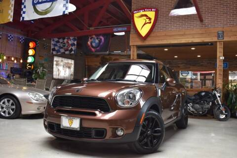 2013 MINI Countryman for sale at Chicago Cars US in Summit IL