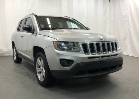 2011 Jeep Compass for sale at Direct Auto Sales in Philadelphia PA