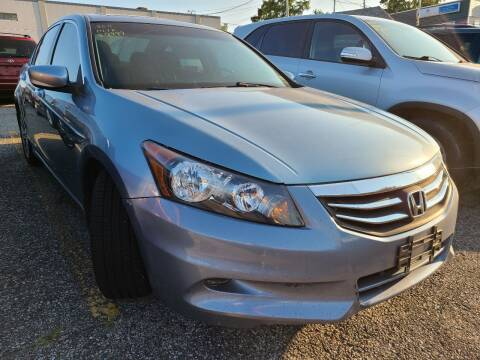 2011 Honda Accord for sale at AA Auto Sales LLC in Columbia MO