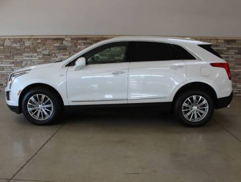 2017 Cadillac XT5 for sale at Bud & Doug Walters Auto Sales in Kalamazoo MI