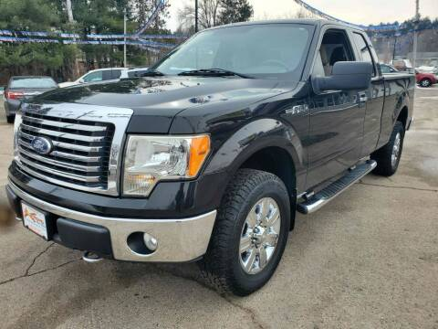 2009 GMC Sierra 1500 for sale at Extreme Auto Sales LLC. in Wautoma WI