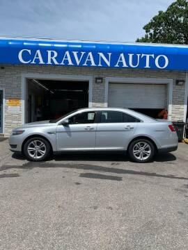 2015 Ford Taurus for sale at Caravan Auto in Cranston RI