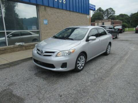 2012 Toyota Corolla for sale at 1st Choice Autos in Smyrna GA