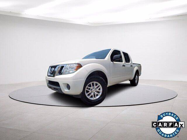 2015 Nissan Frontier for sale at Carma Auto Group in Duluth GA