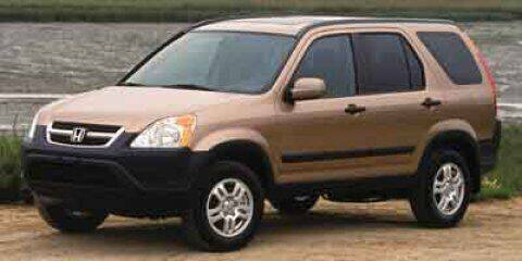 2003 Honda CR-V for sale at DICK BROOKS PRE-OWNED in Lyman SC