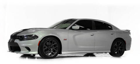 2019 Dodge Charger for sale at Houston Auto Credit in Houston TX