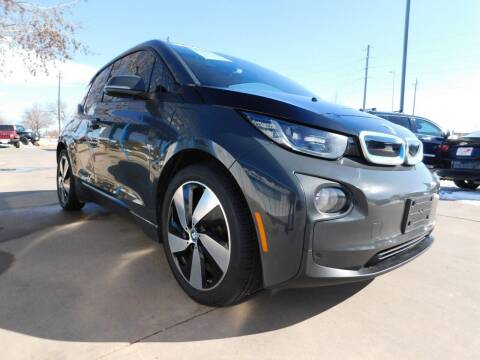 2014 BMW i3 for sale at AP Auto Brokers in Longmont CO